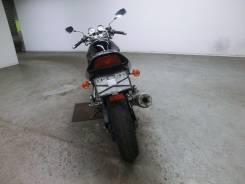 Yamaha MT-09, 2014