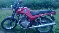 Ява 350-640, 1995