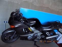 Kawasaki ZZR 400, 2002