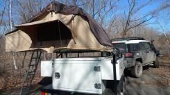 Off-Road Camper Trailer, 2015