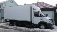 ГАЗ 33104, 2013