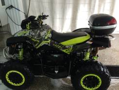 BRP Can-Am Renegade 1000 XXC, 2015