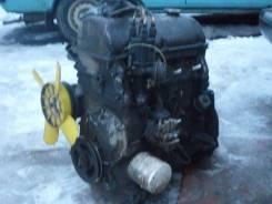 Двигатель в сборе. Лада 2107, 2107 Лада 2103, 2103 BAZ2103