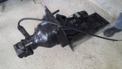 Водомёт на катер для стационарного двигателя от Цитадель-марин