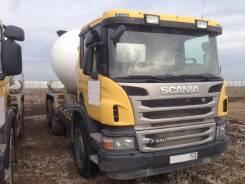 Scania P380CA 6x4 NHZ New Griffin 6x4, 2012