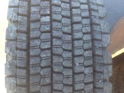 Bridgestone W900. всесезонные, 2010 год, б/у, износ 10%