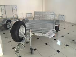 Прицеп для мототехники Karavan Trailers KUS-2990-72-12