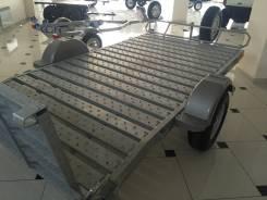 Прицеп для мототехники Karavan Trailers KUS-2990-72-10