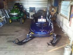 BRP Ski-Doo Grand Touring 583, 1999