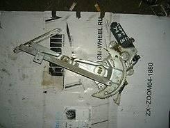 Стеклоподъемный механизм. Toyota Hilux Surf, KZN130G, KZN130W, LN130G, LN130W, VZN130G, YN130G