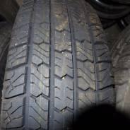 Power Tire K-70, 205 70 R15