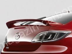Спойлер высокий Mazda Atenza 2008-2012