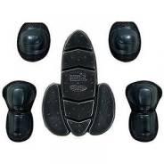 Защита спины для мотокуртки мотоэкипировка