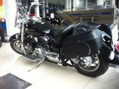 Yamaha DragStar XVS 1100, 2007