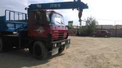 Tatra T815, 1985