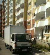 Квартирный и офисный переезд. Услуги грузового фургона