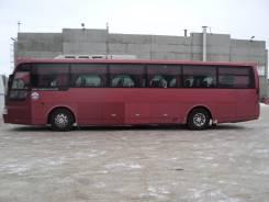 Hyundai Aero Queen, 1999
