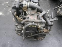 Двигатель в сборе. Mazda Demio, DW3W Ford Probe Двигатели: B3E, B3ME