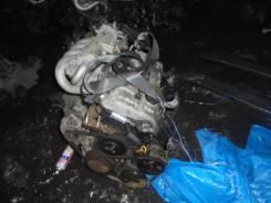 Двигатель в сборе. Mazda Familia, BJ5W Ford Probe Двигатели: ZL, ZLDE, ZLVE