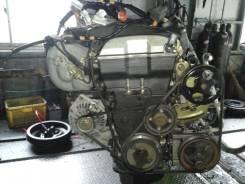 Двигатель в сборе. Mazda Familia, BJ5W Ford Probe Двигатель FSZE