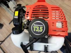 Лодочный мотор Globalmarine T3.5 2-ух тактный