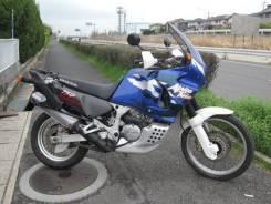 Honda XRV 750, 1998