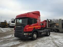 Продам тягач Scania P340 LA4X2HNA