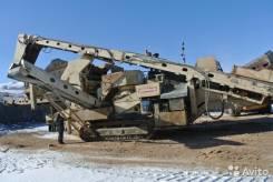Продается Дробильная установка Lokotrack 1200B