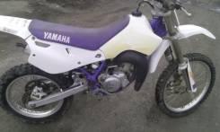 Yamaha YZ 80, 1995