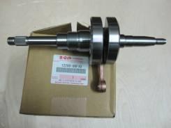 Suzuki L`ets II 00`- , 12200-06F10 коленвал