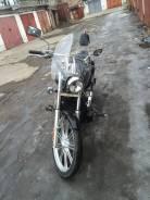 Kawasaki VN Vulcan 900
