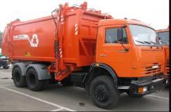 КамАЗ 53215 КОММАШ, 2009