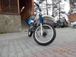 Honda XR 250R, 1998