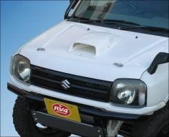 Воздухозаборник. Suzuki Jimny, JB23W, JB33W