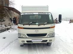 Toyota, 2001