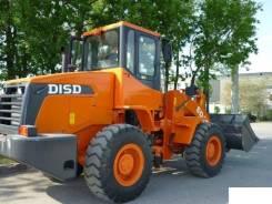Doosan Disd SD200. Фронтальный погрузчик Doosan Disd 200, 1,80куб. м.