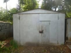 Продам металлический гараж.