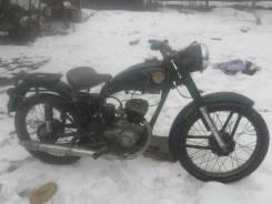 Минск 1, 1957