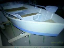 Продам надежную лодку