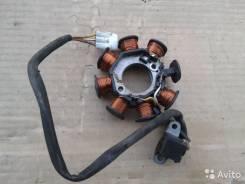 Продам генератор на мопед сузуки Летс 2 New / DX