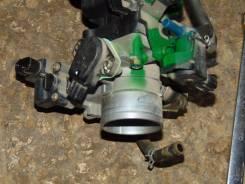 Заслонка дроссельная. Honda Fit, GD3 L15A