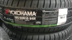 Yokohama A.Drive AA01, Автошина Yokohama 185/60R15 84H AA01