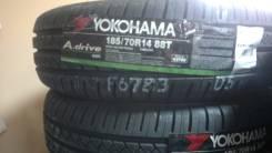 Yokohama A.Drive AA01, Автошина Yokohama 185/70R14 88Т AA01