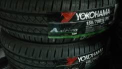 Yokohama A.Drive AA01, Автошина Yokohama 155/70R13 75T AA01