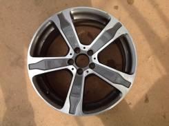 Диск колесный Мерседес GLA R19 A1564010300