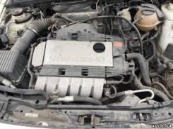 ДВС Двигатель VR6 б/у Фольцваген Пассат B3
