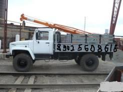ГАЗ 33081, 2011