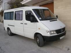 Mercedes-Benz Sprinter 208 D, 1996