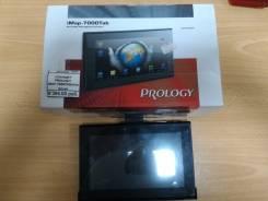 Планшет Prology iMAP-7000TAB(Навигатор+В/регистратор)