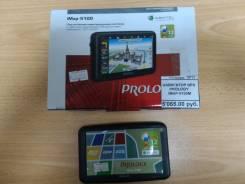 Навигатор GPS Prology IMAP-5100M
